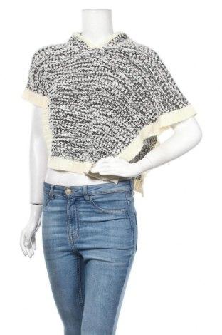 Γυναικείο πουλόβερ Ripzone, Μέγεθος M, Χρώμα Λευκό, 80% πολυεστέρας, 20%ακρυλικό, Τιμή 9,00€