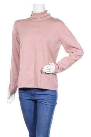 Γυναικείο πουλόβερ Soya Concept, Μέγεθος XXL, Χρώμα Ρόζ , 75% βισκόζη, 25% πολυαμίδη, Τιμή 10,91€