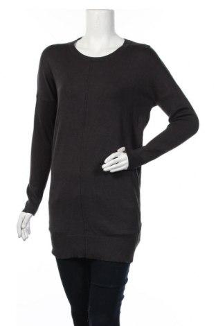 Γυναικείο πουλόβερ Soya Concept, Μέγεθος S, Χρώμα Γκρί, 75% βισκόζη, 25% πολυαμίδη, Τιμή 20,68€