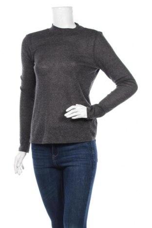 Γυναικείο πουλόβερ Sparkle & Fade, Μέγεθος S, Χρώμα Γκρί, 85% πολυεστέρας, 15% βισκόζη, Τιμή 3,03€