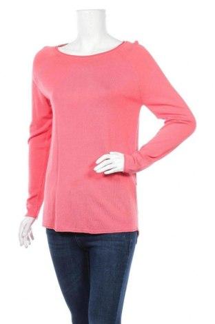 Γυναικείο πουλόβερ Vero Moda, Μέγεθος S, Χρώμα Ρόζ , 82% βισκόζη, 18% πολυαμίδη, Τιμή 6,70€