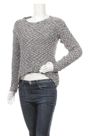 Γυναικείο πουλόβερ Vero Moda, Μέγεθος M, Χρώμα Γκρί, 75% πολυεστέρας, 25%ακρυλικό, Τιμή 5,91€