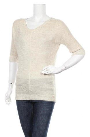 Γυναικείο πουλόβερ Yessica, Μέγεθος XS, Χρώμα  Μπέζ, Τιμή 5,23€