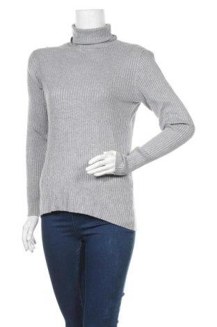 Γυναικείο πουλόβερ Yessica, Μέγεθος M, Χρώμα Γκρί, Τιμή 14,19€