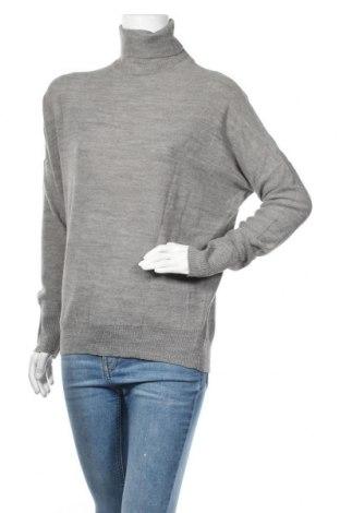 Γυναικείο πουλόβερ Zara Knitwear, Μέγεθος L, Χρώμα Πράσινο, Ακρυλικό, Τιμή 17,17€