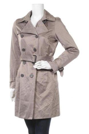 Дамски шлифер Caroll, Размер M, Цвят Бежов, Цена 41,16лв.