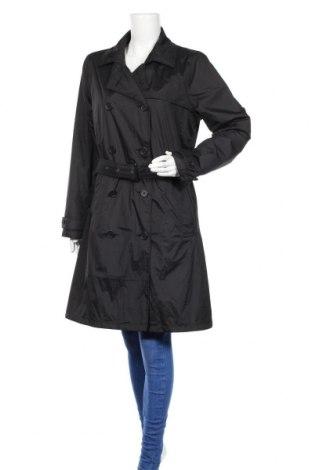 Дамски шлифер Knirps, Размер L, Цвят Черен, Полиестер, Цена 35,91лв.