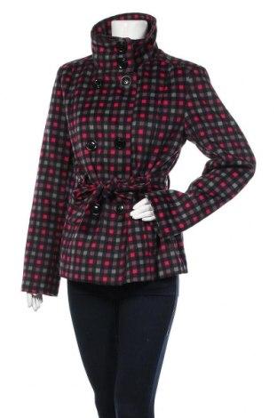 Дамско палто, Размер XXL, Цвят Многоцветен, Полиамид, Цена 46,20лв.