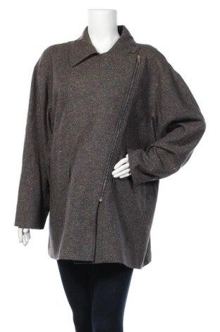 Дамско палто, Размер XXL, Цвят Многоцветен, Цена 33,50лв.