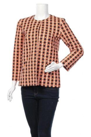 Дамско палто Hallhuber, Размер M, Цвят Многоцветен, 90% памук, 10% полиамид, Цена 20,74лв.