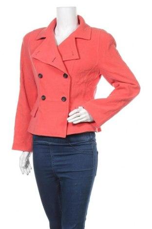 Дамско палто Joop!, Размер M, Цвят Розов, 60% вълна, 40% ангора, Цена 107,84лв.