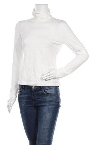 Дамско полo, Размер M, Цвят Бял, Цена 10,58лв.