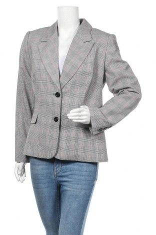 Дамско сако, Размер XL, Цвят Многоцветен, 67% полиестер, 33% вискоза, Цена 19,11лв.