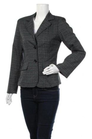 Дамско сако, Размер M, Цвят Многоцветен, 95% полиестер, 5% еластан, Цена 18,90лв.