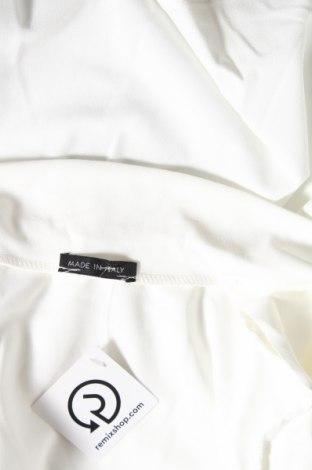 Дамско сако, Размер M, Цвят Бял, 95% вискоза, 5% еластан, Цена 15,36лв.