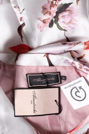 Дамско сако Almatrichi, Размер M, Цвят Многоцветен, Полиестер, Цена 194,25лв.