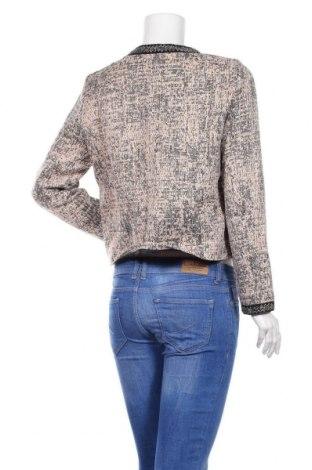 Дамско сако Almatrichi, Размер L, Цвят Многоцветен, Полиестер, Цена 71,70лв.