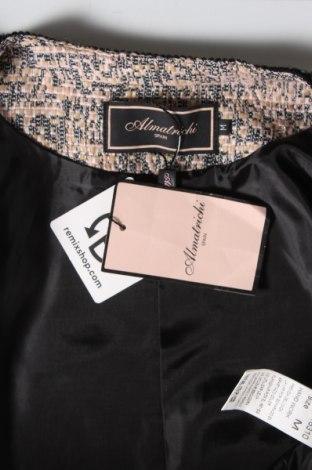 Дамско сако Almatrichi, Размер M, Цвят Многоцветен, Полиестер, Цена 71,70лв.
