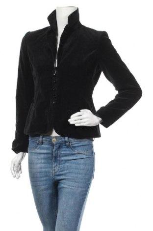 Дамско сако Axcess, Размер S, Цвят Черен, Памук, Цена 24,10лв.