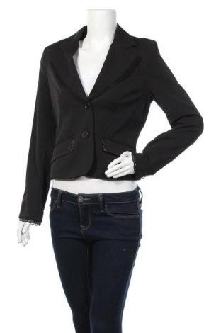 Дамско сако Biaggini, Размер S, Цвят Черен, Цена 5,46лв.