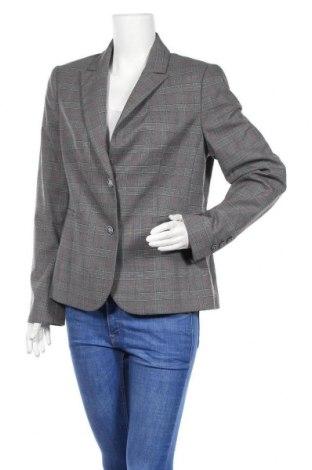 Дамско сако Burton of London, Размер XL, Цвят Сив, 68% полиестер, 30% вискоза, 2% еластан, Цена 72,67лв.