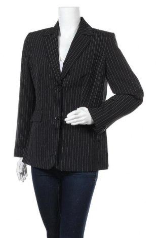 Дамско сако Canda, Размер XL, Цвят Черен, 100% полиестер, Цена 5,78лв.