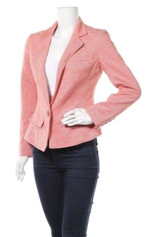 Дамско сако Casa Blanca, Размер S, Цвят Розов, 65% памук, 35% полиестер, Цена 10,40лв.