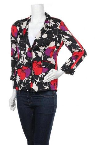 Дамско сако Gerry Weber, Размер S, Цвят Многоцветен, Полиестер, Цена 14,49лв.