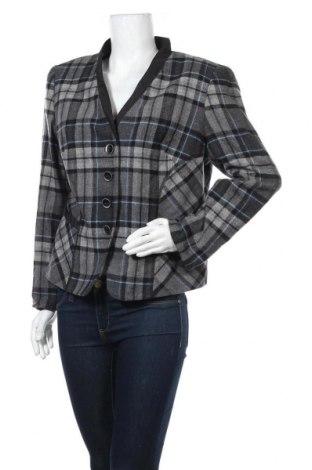 Дамско сако Gerry Weber, Размер XL, Цвят Сив, Цена 36,23лв.