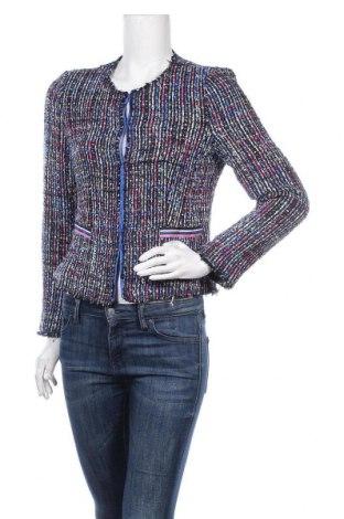 Дамско сако Gerry Weber, Размер S, Цвят Многоцветен, Цена 28,35лв.