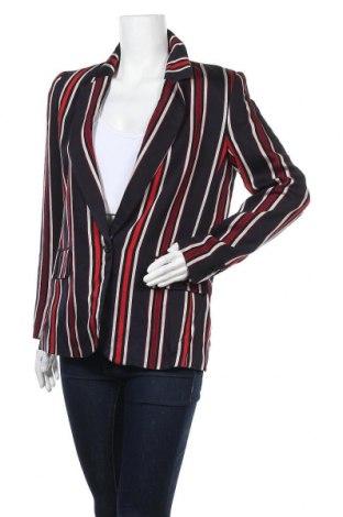 Дамско сако H&M, Размер M, Цвят Многоцветен, 90% вискоза, 10% полиамид, Цена 15,70лв.