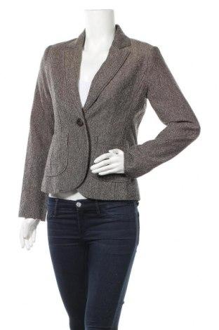 Дамско сако H&M, Размер M, Цвят Кафяв, 78% акрил, 22% памук, Цена 8,73лв.