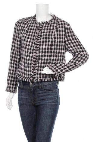 Дамско сако H&M Divided, Размер L, Цвят Многоцветен, Полиестер, Цена 15,75лв.