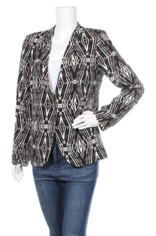 Дамско сако Lauren Vidal, Размер M, Цвят Черен, Полиестер, Цена 99,60лв.