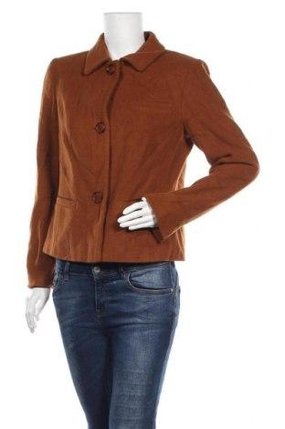 Дамско палто Madeleine, Размер L, Цвят Кафяв, Цена 47,36лв.