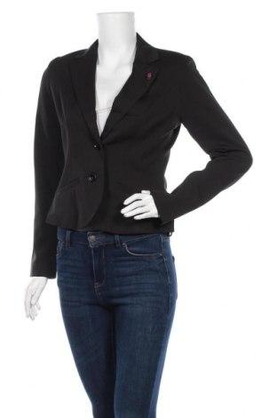 Дамско сако Melrose, Размер S, Цвят Черен, 95% полиестер, 5% еластан, Цена 32,76лв.