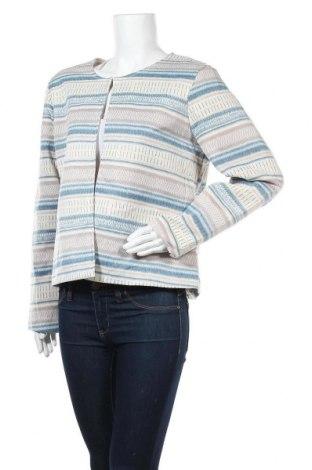 Дамско сако Nathalie Andersen, Размер L, Цвят Многоцветен, 100% полиестер, Цена 6,30лв.