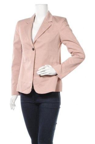 Дамско сако Paul Smith, Размер M, Цвят Розов, 97% памук, 3% еластан, Цена 82,11лв.
