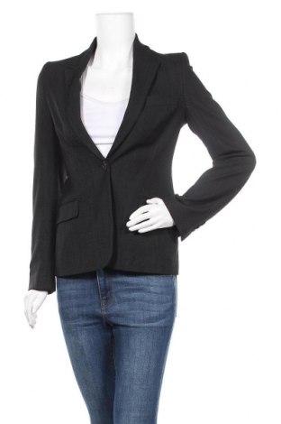 Дамско сако Sack's, Размер S, Цвят Черен, 64% полиестер, 32% вискоза, 4% еластан, Цена 6,83лв.