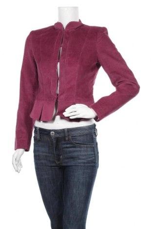 Дамско сако The Limited, Размер M, Цвят Розов, 98% памук, 2% еластан, Цена 21,32лв.
