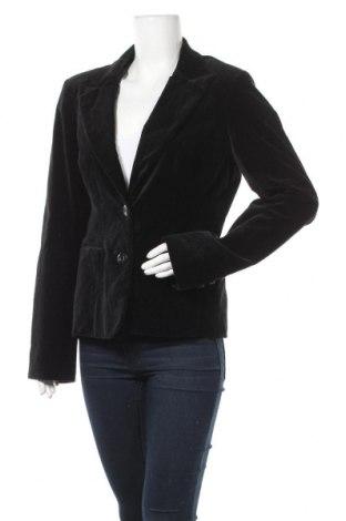 Дамско сако Vero Moda, Размер XL, Цвят Черен, 98% памук, 2% еластан, Цена 15,70лв.