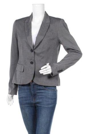 Дамско сако Yessica, Размер L, Цвят Сив, Цена 6,56лв.