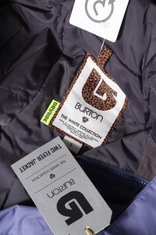 Дамско спортно яке Burton, Размер S, Цвят Лилав, Полиамид, Цена 92,12лв.