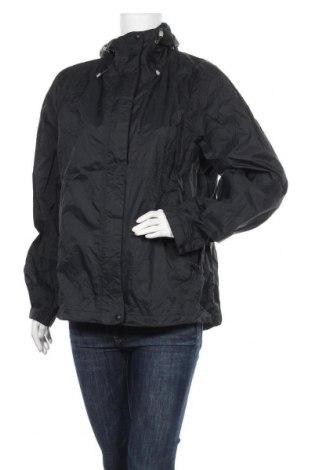 Дамско спортно яке L.L. Bean, Размер L, Цвят Черен, Полиамид, Цена 19,43лв.