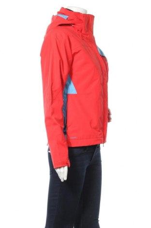 Дамско спортно яке Nike Acg, Размер S, Цвят Червен, 100% полиестер, Цена 106,47лв.