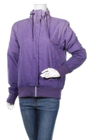 Дамско яке, Размер M, Цвят Лилав, Полиестер, Цена 41,90лв.