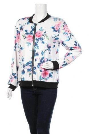 Дамско яке, Размер M, Цвят Многоцветен, Цена 13,86лв.