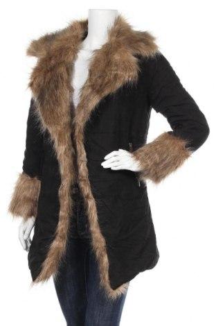 Дамско яке, Размер S, Цвят Черен, 90% полиестер, 10% еластан, Цена 28,98лв.