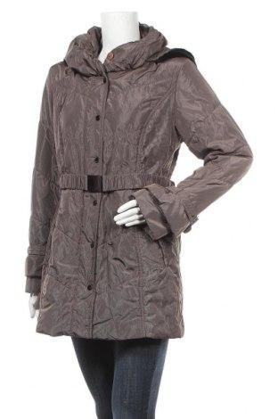Дамско яке, Размер M, Цвят Кафяв, Полиестер, Цена 12,86лв.