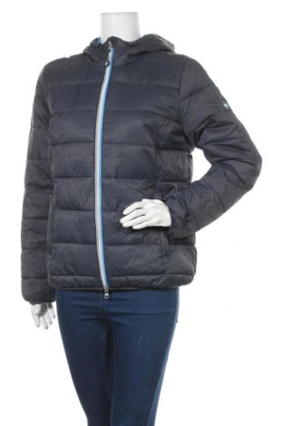Дамско яке, Размер L, Цвят Син, Полиестер, Цена 27,67лв.